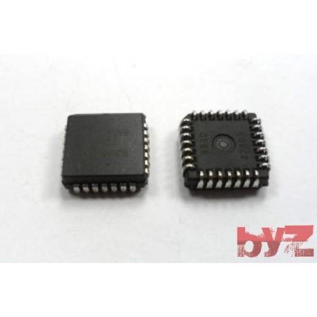 AT27C1024-45PI44J - Eprom 1M-Bit 64K PLCC-44