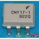 CNY17-1 - Optocoupler, Phototransistor Output, WBC