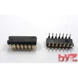 CD4040BCN - Counter/Divider Single DIP 16 4040 CD4040 HCF4040 HEF4040