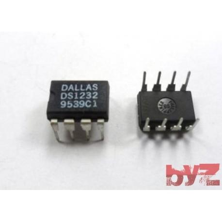 DS1232 - Supervisor Processor DIP 8