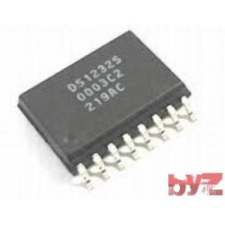 DS1232S - Supervisor Processor SOIC 8 DS1232 SMD