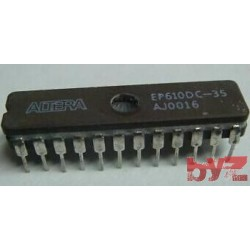 EP610DC-35 - Logic Device Programmable DIP 24 EP610DC EP610DC35