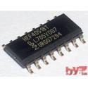 HEF4051BT - CD4051BM Multiplexer Analog SOP 16 HEF4051B HEF4051 HCF4051 CD4051 4051 SMD