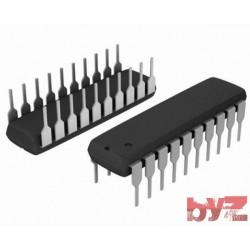 GAL16V8D-25QPN - Logic Device Programmables DIP 20 GAL16V8D-25QP GAL16V8D-25Q GAL16V8D-25 GAL16V8D