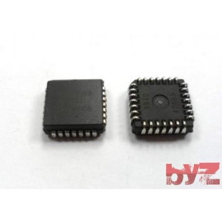 GAL22V10D-10QJ - Logic Device Programmables PLCC 28 GAL22V10D-10Q GAL22V10D-10 GAL22V10D