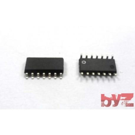 HCF4078BM1 - CD4078BM OR/NOR Gate 1-Ele. 8-IN CMOS SOP 14 HCF4078BM HCF4078B HCF4078 CD4078 4078 HEF4078 SMD