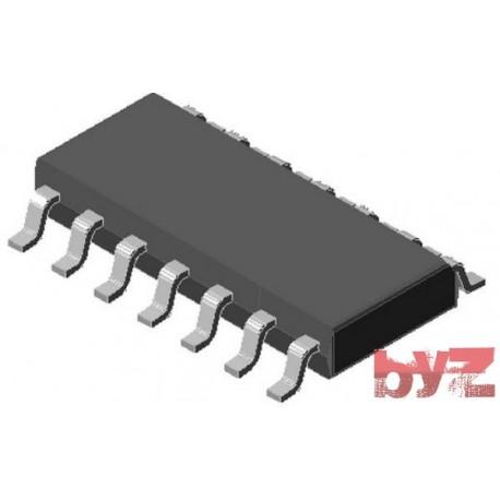 HCF4093BM1 - CD4093BM Gate Nand SOP 14 HCF4093BM HCF4093B HCF4093 CD4093 4093 HEF4093 SMD
