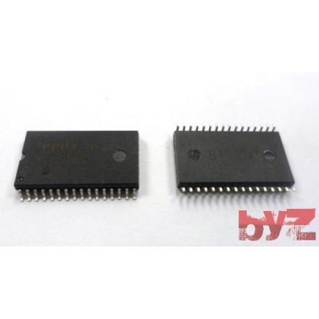 HY628100BLG-E - HY628100BLG Power CMOS slow SRAM 128K x SOP 32 HY628100BL HY628100 SMD
