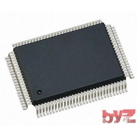 IA188ES-PQF100I-R-03 - Microcontroller 5 V 40 MHz 32 I/O Ports 16-Bit PQFP 100 IA188ES-PQF100I-R IA188ES-PQF100I IA188ES