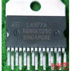 L4977A - Conv DC-DC Single 15V to 50V MULTIWATT V 15 L4977
