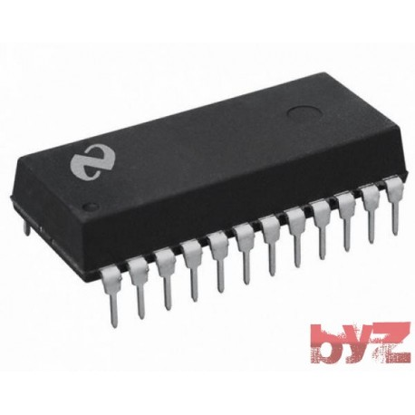 LM2825N-12 - CONTROLER SWITCHING 1A 12V DIP 24 LM2825N LM2825