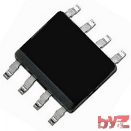 LM392D - OP Amp and Comparator SOIC 8 LM392 LM392M SMD