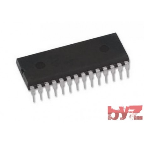 HM3E-65764N-9 - SRAM GP Single Port DIP 28 HM3E-65764N