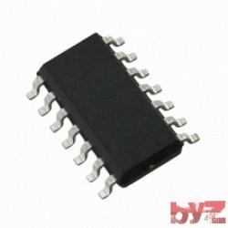 M74HC03M1R - Gate Nand SOP-14 M74HC03 74HC03 CD74HC03 SN74HC03 74LS03 SMD