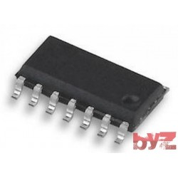 M74HC138M1R - Demultiplexers Decoder SOP 14 M74HC138 74HC138 CD74HC138 SN74HC138 74LS138 SMD