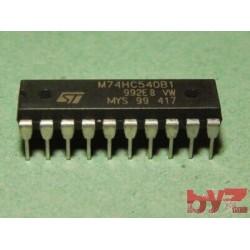 M74HC540B1R - Buffer/Line Driver 8-CH Inverting DIP 20 M74HC540 74HC540 CD74HC540 SN74HC540 74LS540