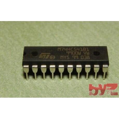 M74HC541B1R - Buffer/Line Driver 8-CH Non-Inve DIP 20 M74HC541 74HC541 CD74HC541 SN74HC541 74LS541