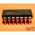 M74HC86B1R - XOR Gate 4-Element 2-IN DIP 14 M74HC86 74HC86 CD74HC86 SN74HC86 74LS86