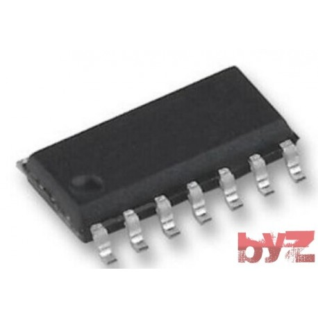 SN75188D - Quad Transmitter RS-232 SOIC 14 SN75188 75188D 75188 SMD