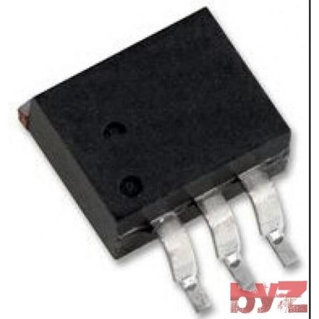 SPB08P06PG - Trans Mosfet P-CH 60V 8.8A 3-Pin(2+Tab) TO-263