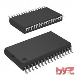 TC551001BFL-85L - SRAM Chip Async Single SOP-32