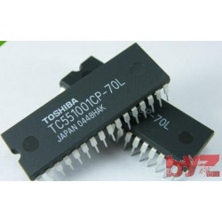 TC551001CP-70L - SRAM Chip Async Single DIP 32 TC551001CP-70 TC551001CP TC551001C TC551001 551001