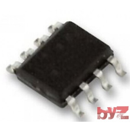 UC3845D8 - Current Mode PWM Controller 1A SOIC 8 UC3845 UC 3845 D8 TL3845 SMD