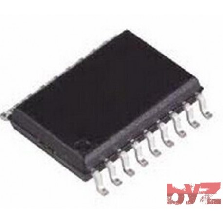 UDN2981SLW - UDN2981LW 8-CHANNEL SOURCE DRIVERS SOIC 18 UDN2981SL UDN2981S UDN2981 SMD