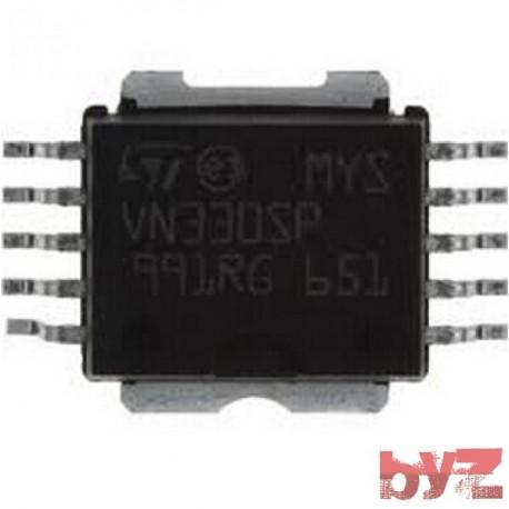 VN330SP-E - Power Switch SO-10 (10+2) VN330SP VN330S VN330