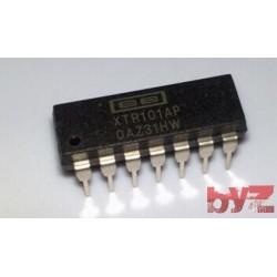 XTR101AP - Current Sense Amplifiers Prec Lo-Drift 4-20mA 2-Wire Trnsmtr