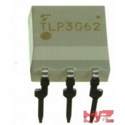 TLP3062 - Optocoupler Triac DIP 5 P3062 TLP3062F TLP3062(F) P3062