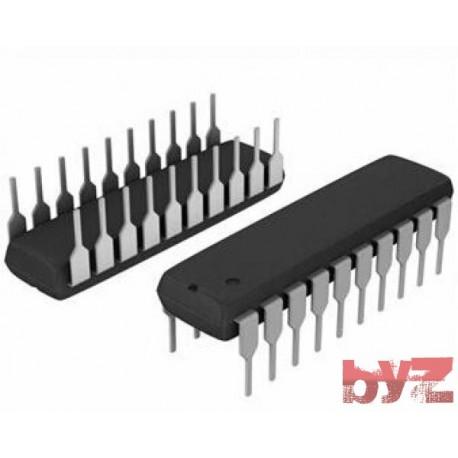 MAX233CPE - Dual Transmitter/Receiver RS-233 DIP 20 MAX233 MAX233CP MAX233C