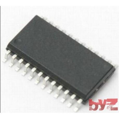 MAX239CWG - LINE TRANSMITTER/RCVR 3TR 3TX 5RX SOIC 24 W MAX239CW MAX239C MAX239 SMD