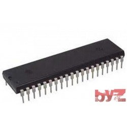 UPD70108C-8 - MICROPROCESSOR 8ns CMOS DIP 40 UPD70108C PD70108C D70108C UPD70108