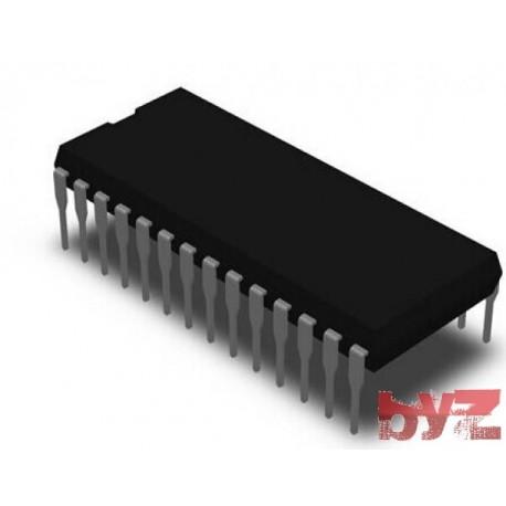 UPD71051C-10 - CONTROL UNIT SERIAL 10ns DIP 28 UPD71051C UPD71051 D71051 PD71051C