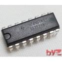 SG3524N - Controller Voltage Mode PWMP DIP 16 SG3524 3524