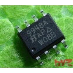 SI9948A - Mosfet 60V 2.6A 2.4W SOIC-8