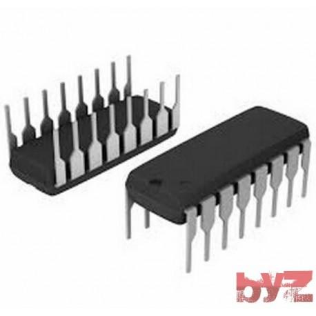 MC14511BCP - CD4511BCN - CD4511BE Latch DIP 16 MC14511B 14511B MC14511 CD4511B CD4511 HEF4511