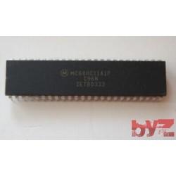 MC68HC11A1P - Microcontroller 8Bit DIP 48 MC68HC11A1 MC68HC11A MC68HC11
