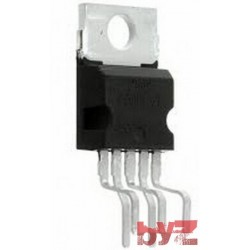 VN02AN - HIGH SIDE SMART POWER SOLID STATE RELAY DIP 5 VN02 AN