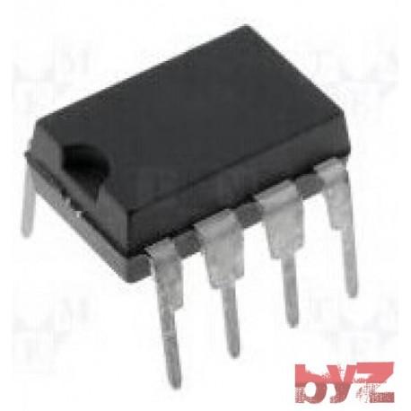 TL061ACP - OP Amp Single GP ±18V DIP 8 TL061AC TL061A TL061