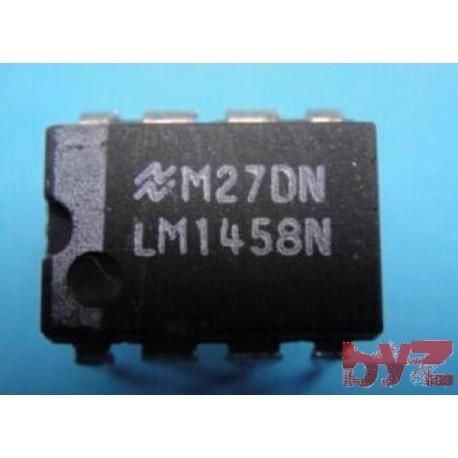 LM1458N