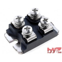 STE250NS10 - Trans MOSFET N-CH 100V 220A 4-Pin ISOTOP