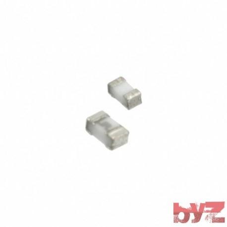 Thick Film Resistors 4,7 OHM SMD 50 MW