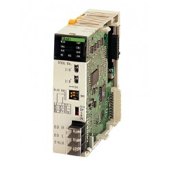 OMRON CONTROLLER LINK UNIT CQM1H-CLK21