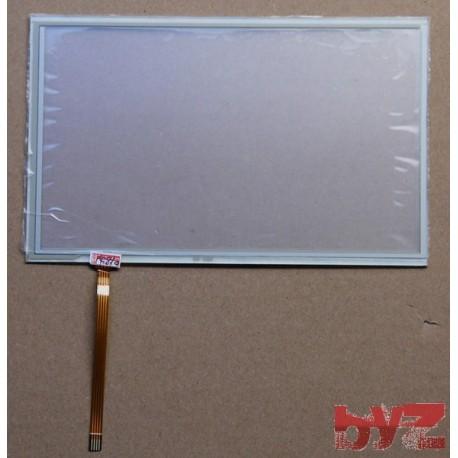 Touch Screen Glass MCGSTPC TPC7062KD MCGS-TPC7062KD-TS