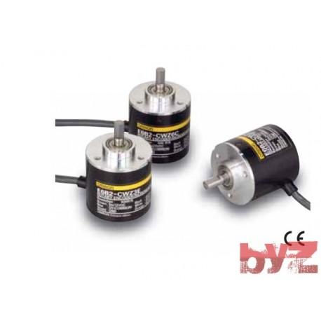 OMRON ENCODER E6B2-CWZ6C-600P/R