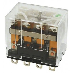 LY4-DC24 -- RELAY OMRON LY4 DC24
