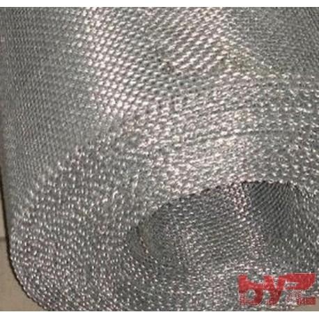 Paslanmaz Elek Teli Tel Kalınlığı : 0,5 mm Açıklık : 2,5 mm En: 150 cm AISI304