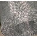 Paslanmaz Elek Teli Tel Kalınlığı : 0,5 mm Açıklık : 2,5 mm En: 150 cm AISI304 Krom Nikel